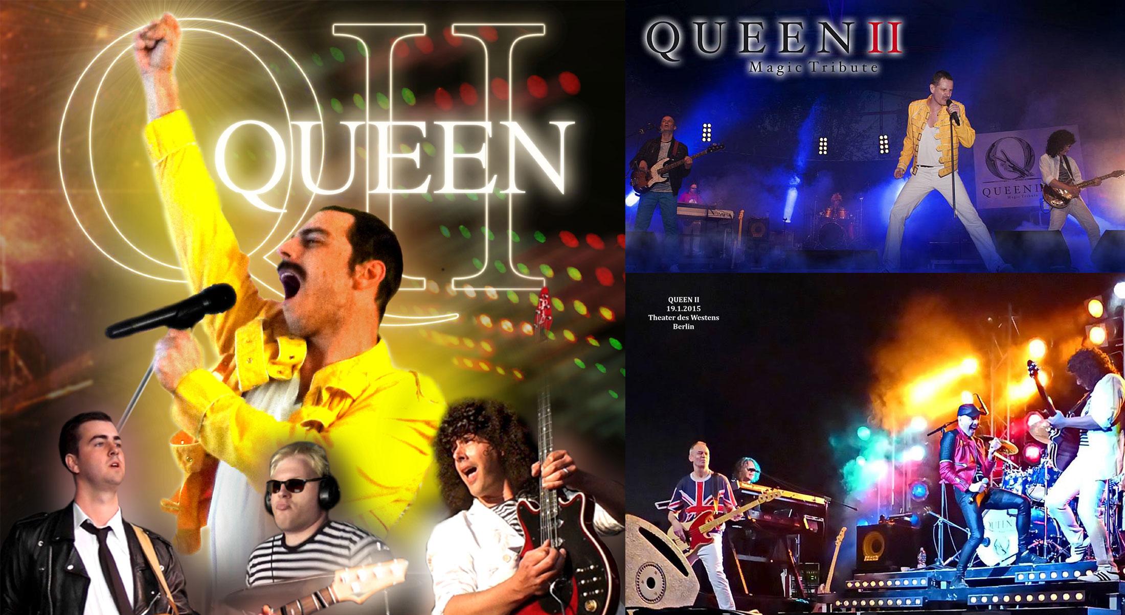 Queen-2-Tribute-Swansea
