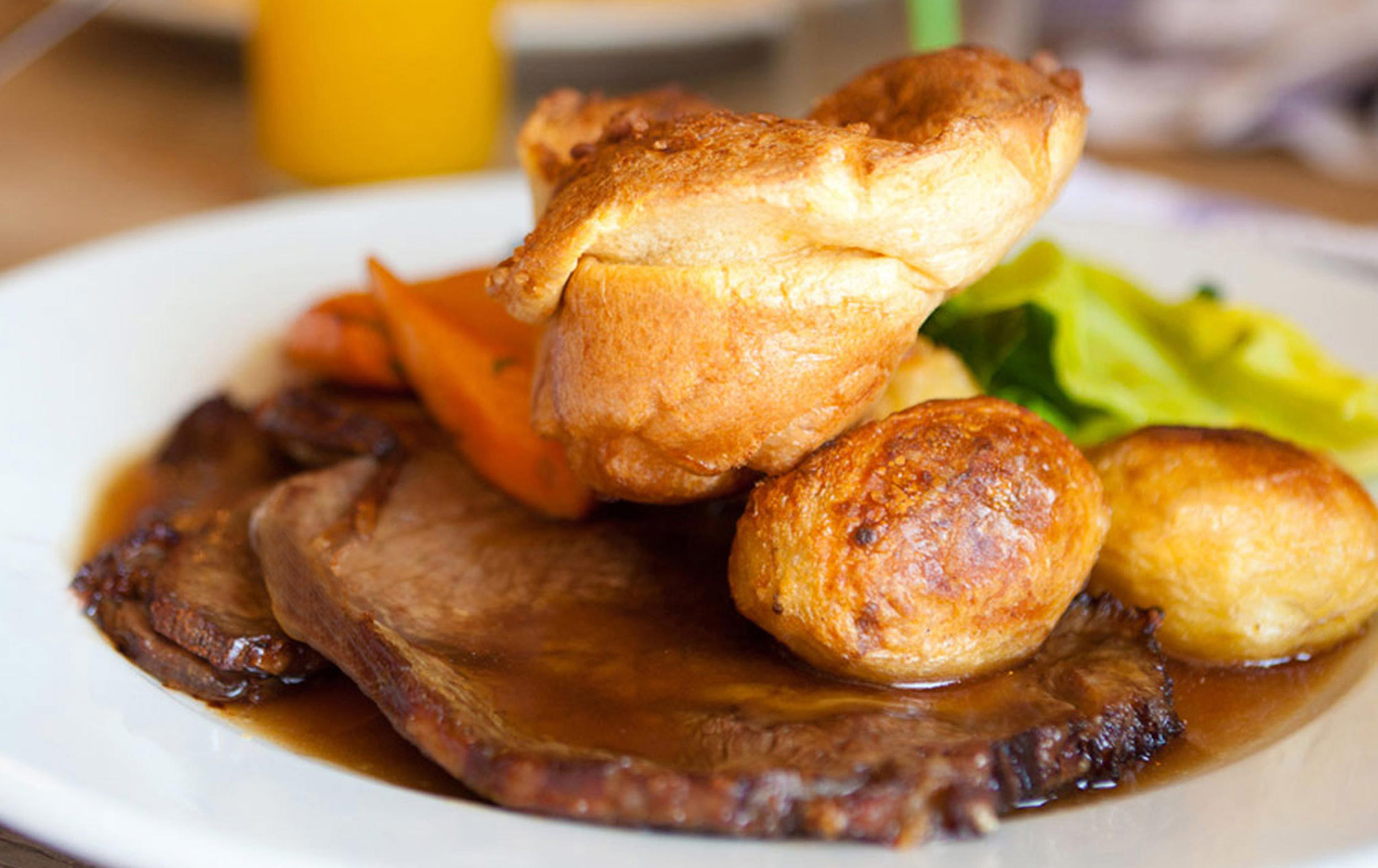 Mouthwatering Cavery Untill 4pm