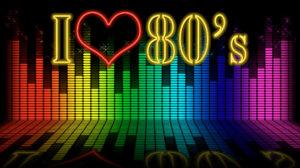 80s Night Manor Park
